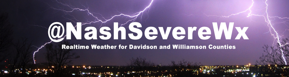 Nashville Severe Weather