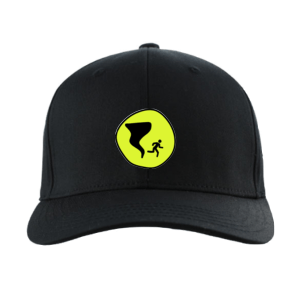 Logo Trucker Hat - Nashville Severe Weather Merch