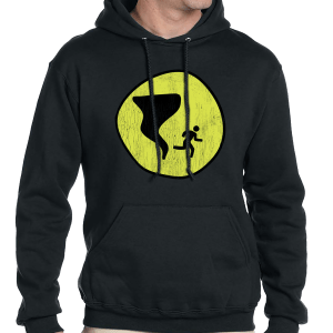 Logo Hoodie - Nashville Severe Weather Merch